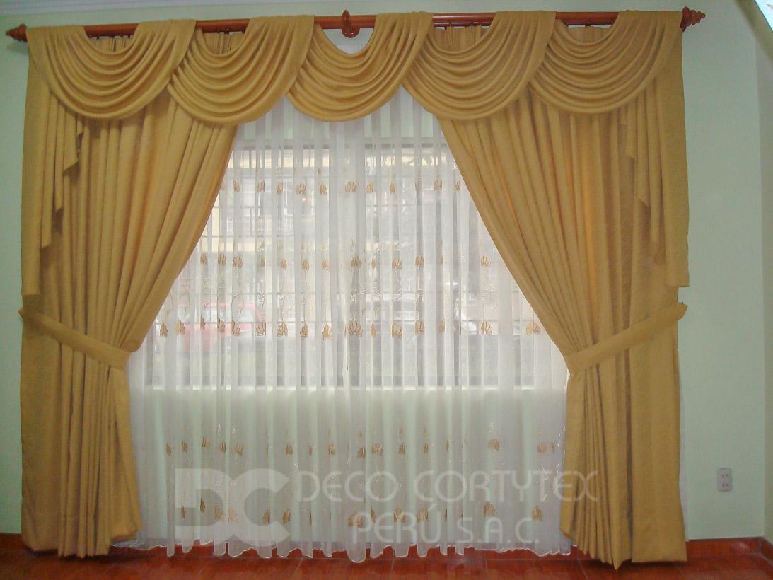 Venta de cortinas en lima cortytex - Cortinas de madera ...