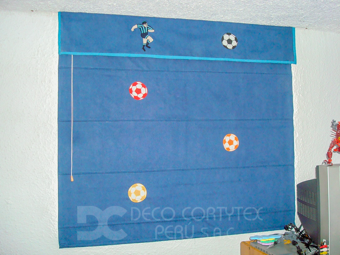 Decoración infantil 01