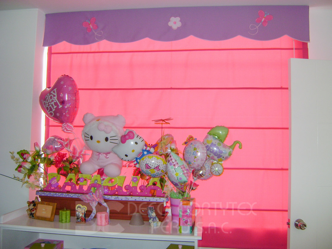 Decoración infantil 13