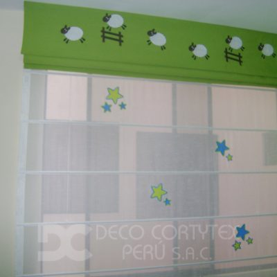 Decoración infantil 14