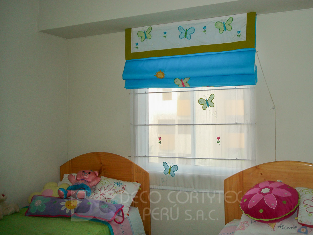Decoración infantil 02