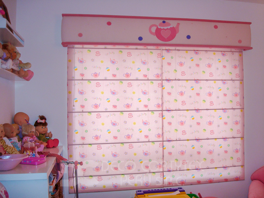 Decoración infantil 07