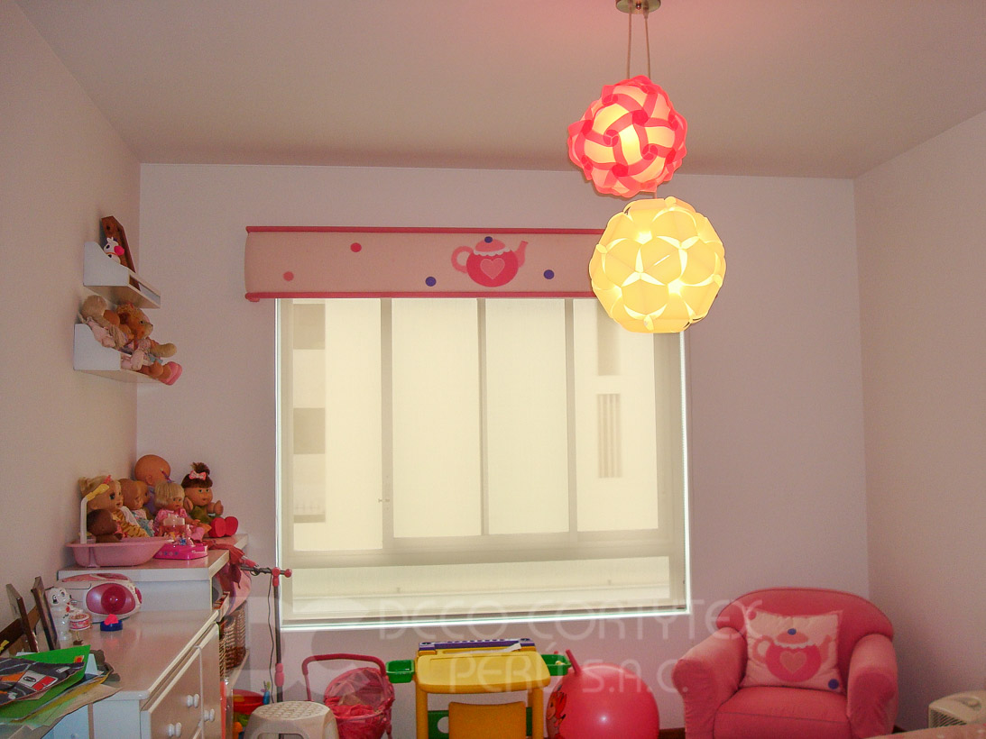 Decoración infantil 05
