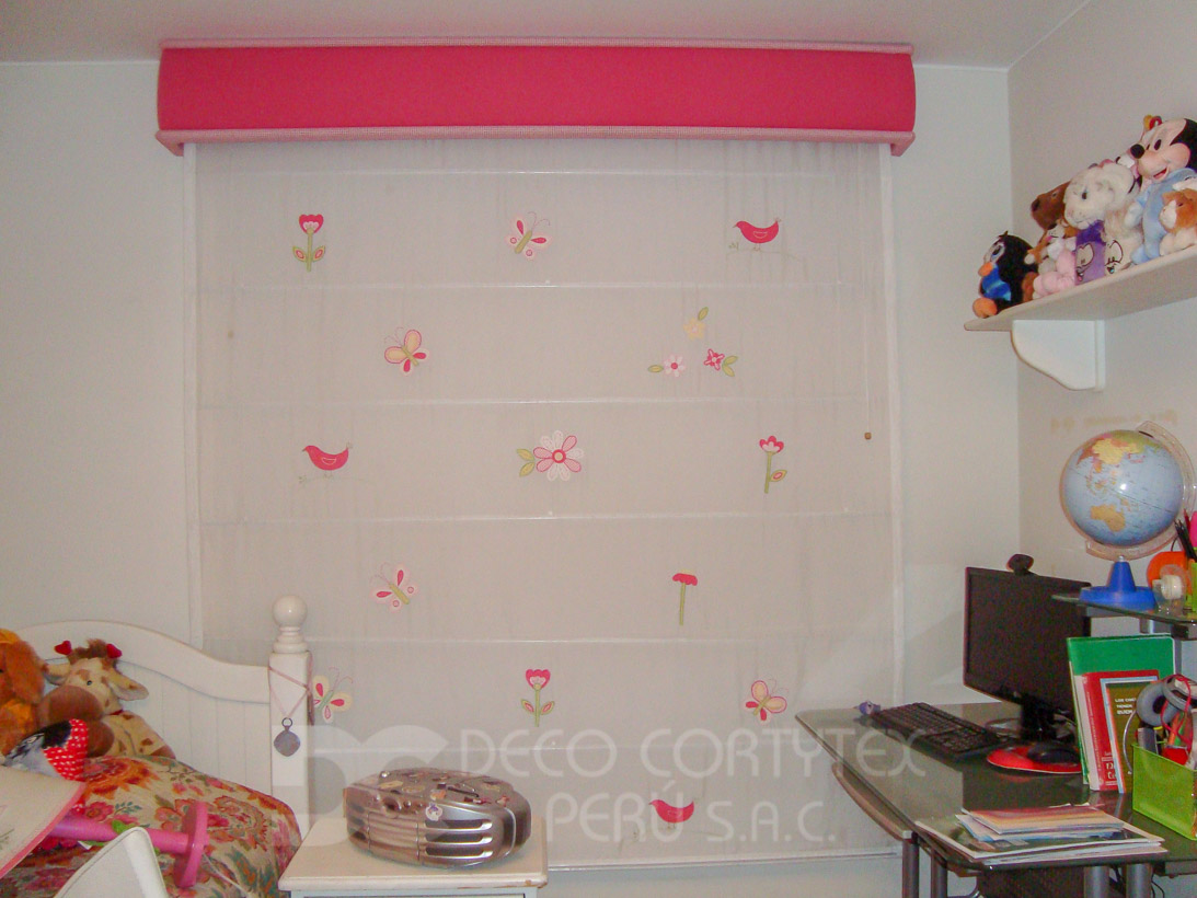 Decoración infantil 06