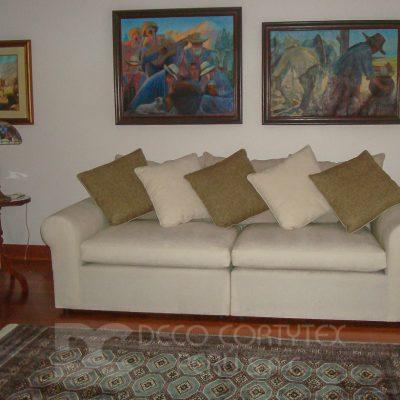 Muebles de sala 05