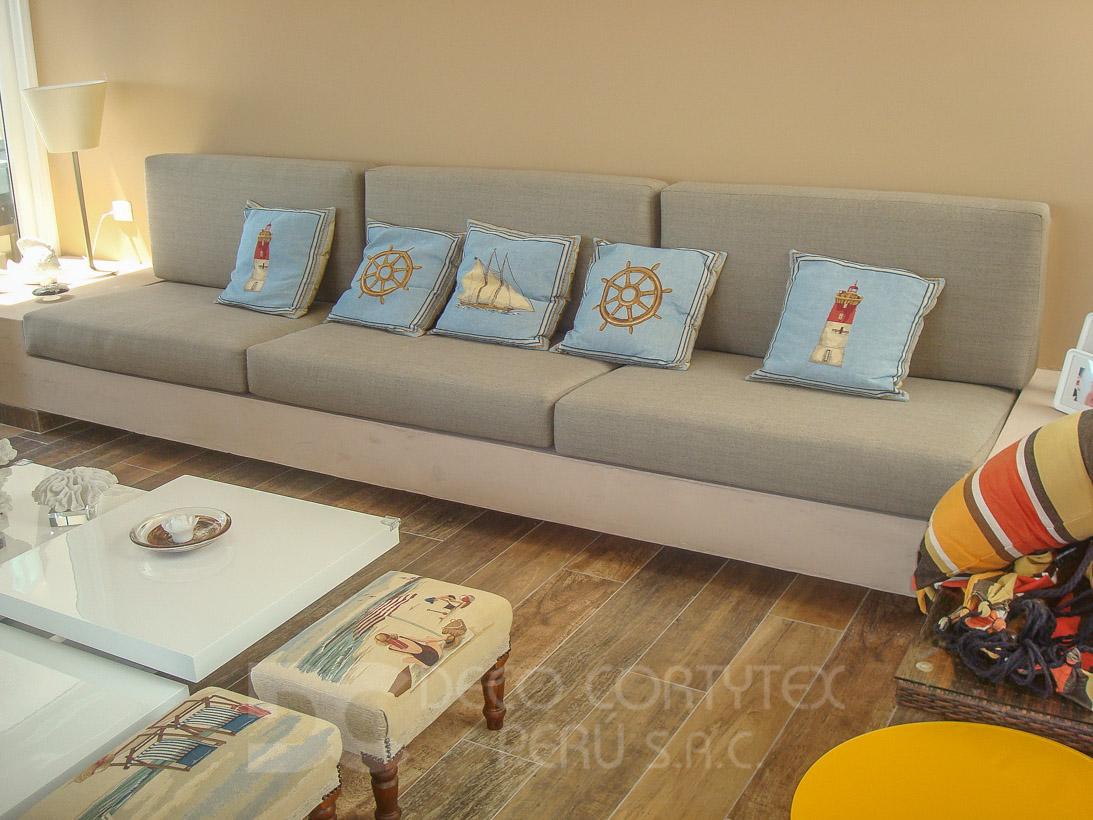Muebles de sala 07