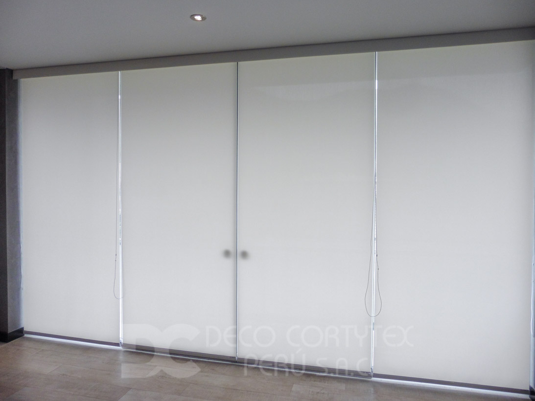 Rollers screen 19 - Rollers 1% color blanco